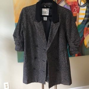 BB DAKOTA Oversized Blazer